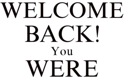 Episode 41: We Back Baby!!!